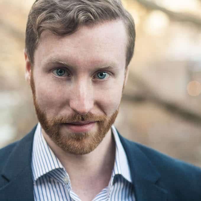 Aaron Durand