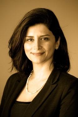 Afarin Mansouri