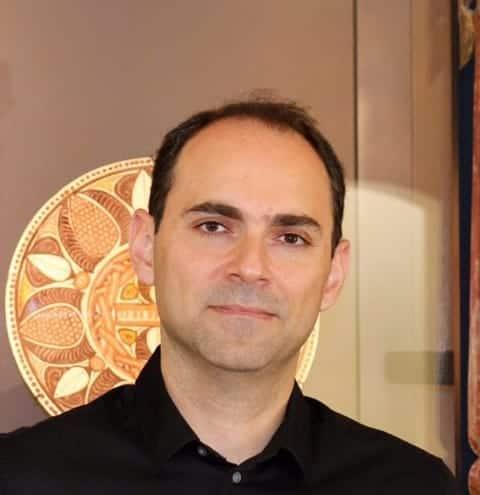 Ali Massoudi