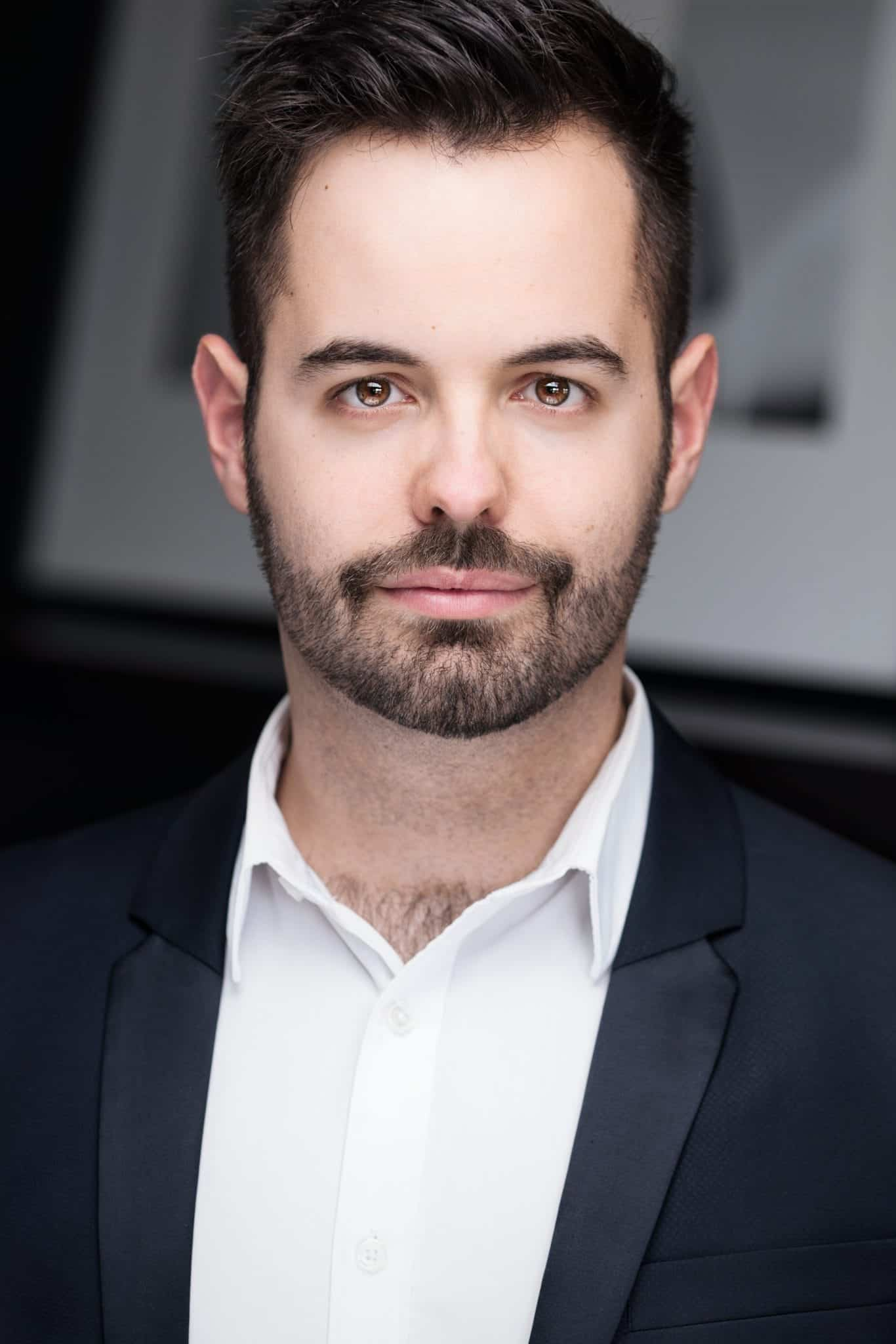 Dominic Veilleux