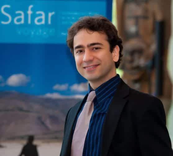 Iman Habibi