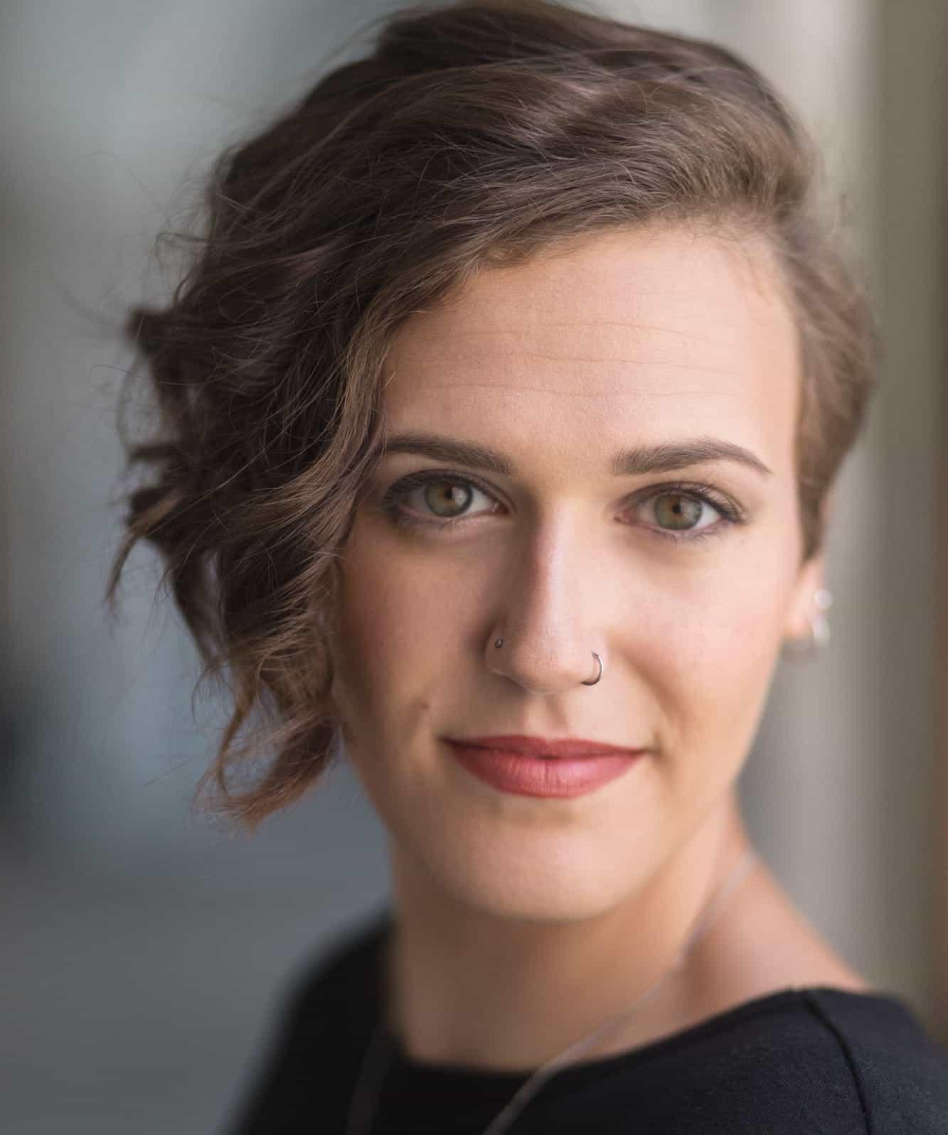 Rebecca Cuddy