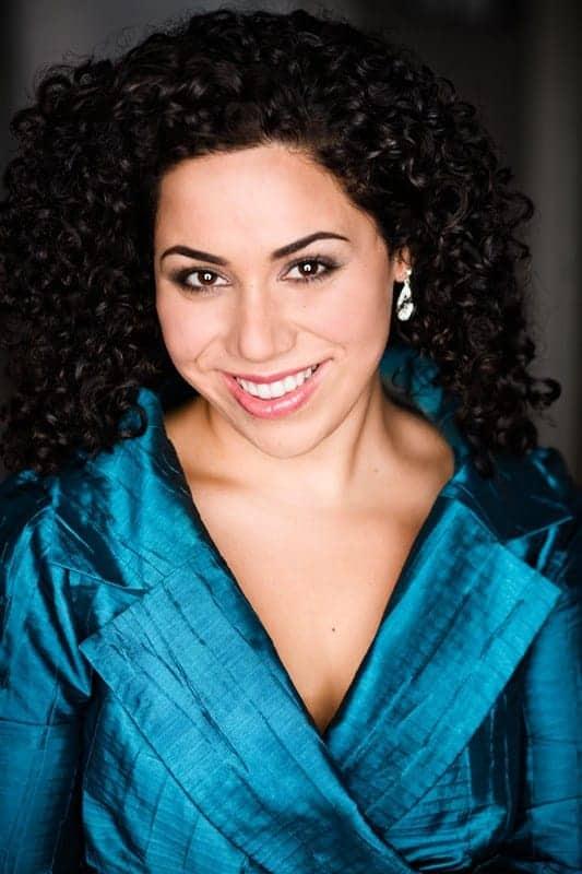 Shirin Eskandani