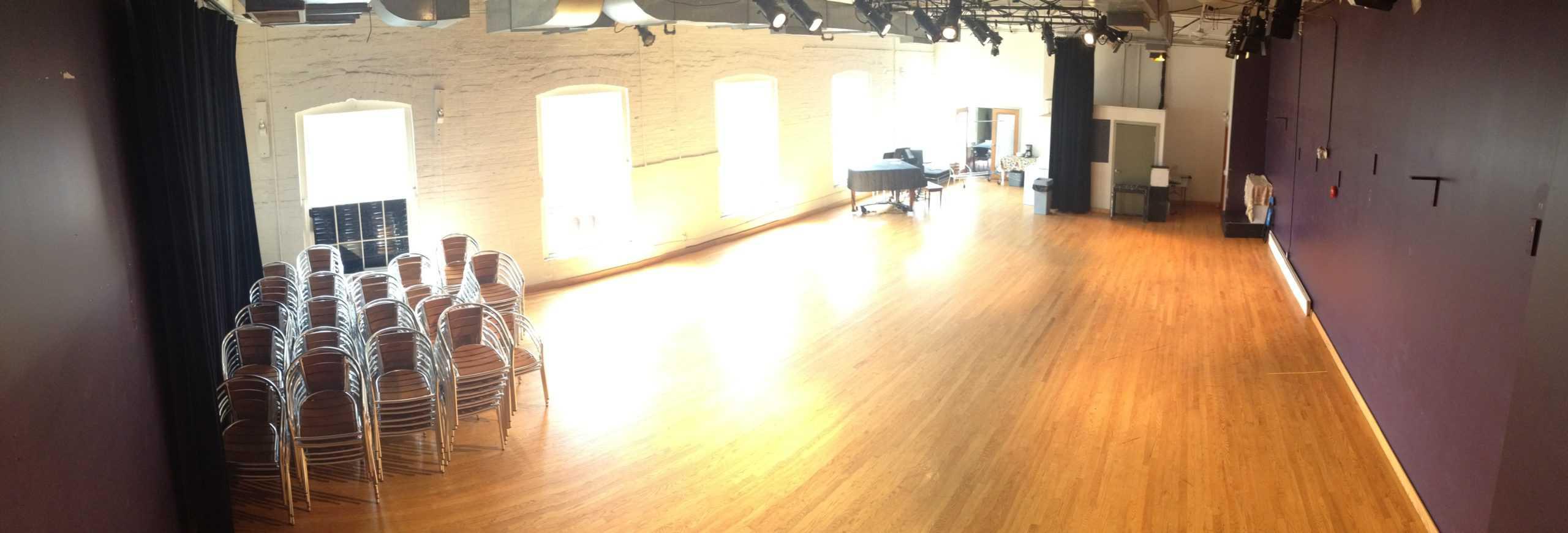 Ernest Balmer Studio