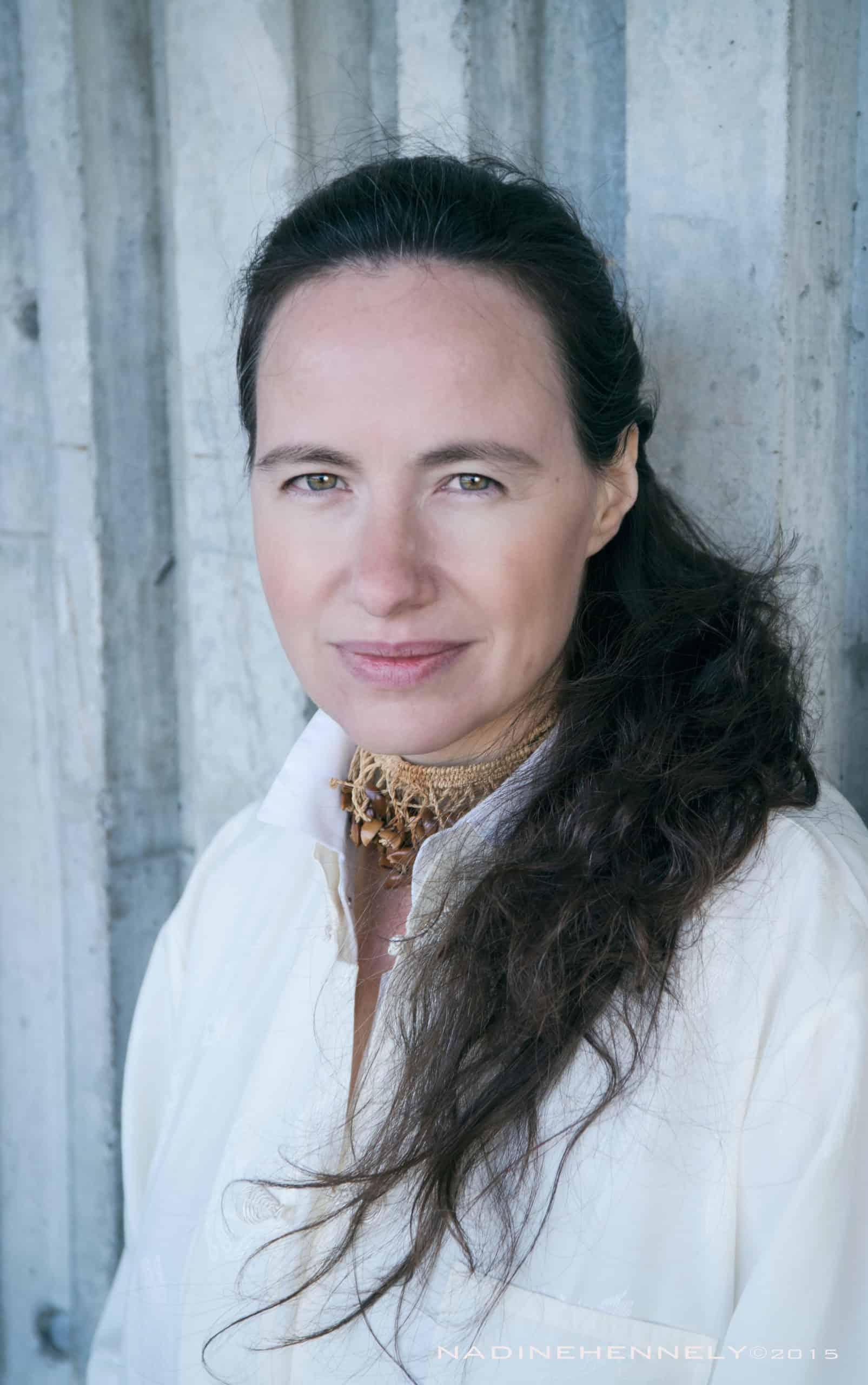 Luna Pearl Woolf